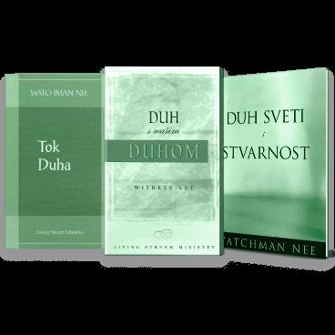Knjige u kategoriji Duh